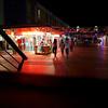 Knysna Waterfront at Night II