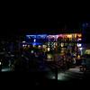 Knysna Waterfront at Night I