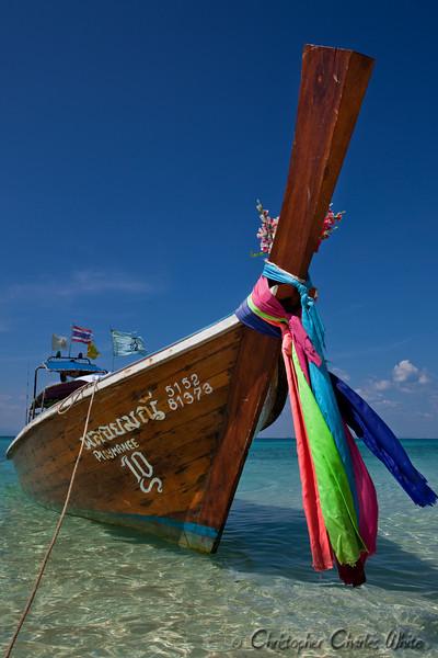 Thailand Boat-2