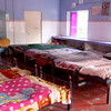 Brother Xaviers 2013 BC  094 - girl's bedroom