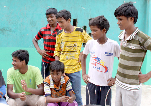 Brother Xaviers 2013 BC  061 - the older boys
