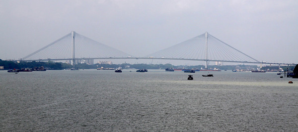 From Howrah Bridge 2013 BC 245