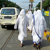 Sisters of Charity - 0999 - walking to work