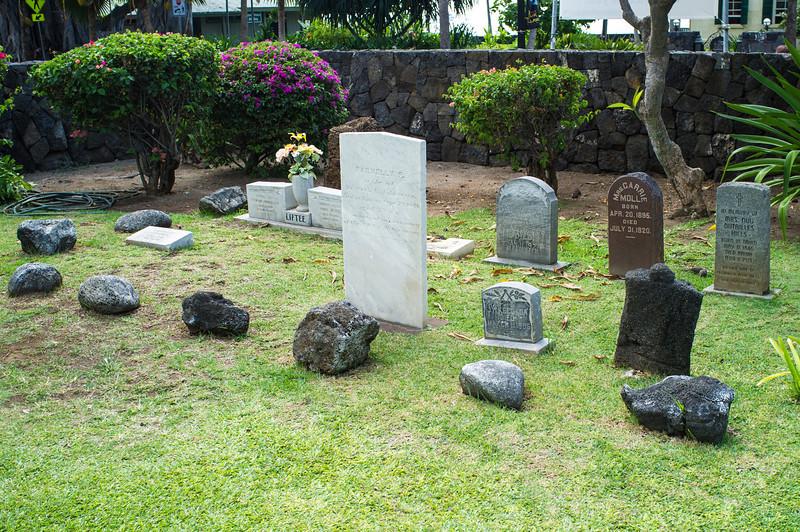 Mokuaikaua Church - First Hawaiian Christian church