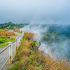 Steam vents - Kilauea Volcano National Park