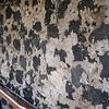 Mokuaikaua Church - Lava rock walls