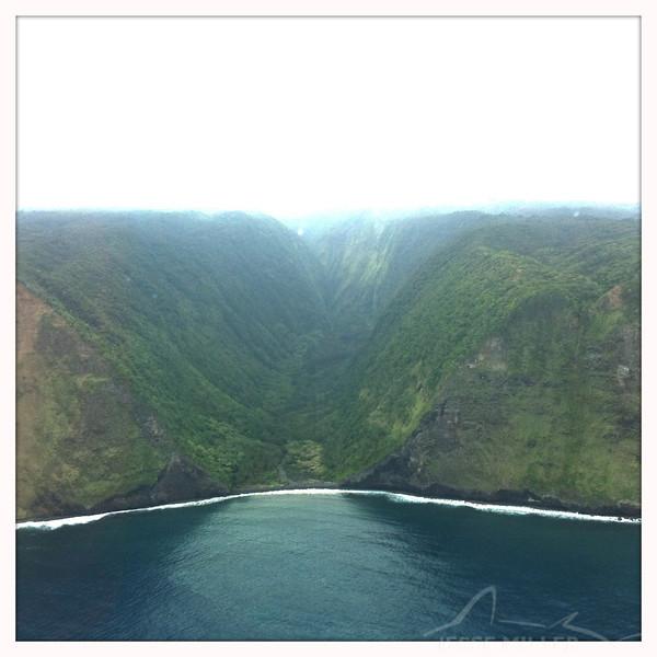 Kohala Valley