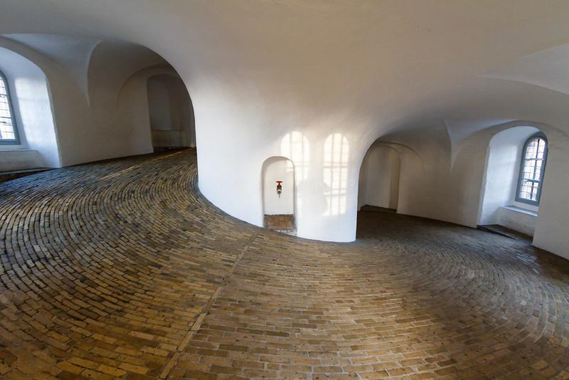 Im Rundetårn / Rundturm