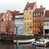 Häuser am Christianshavn Kanal