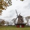 Windmühle im Kastellet