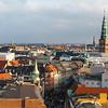 Blick vom Rundeårm / Runden Turm