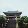 Cheju pagoda