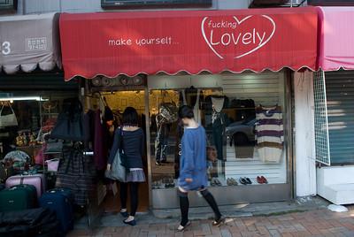 Itaewon Fashion Store