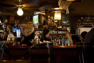 Itaewon Pub