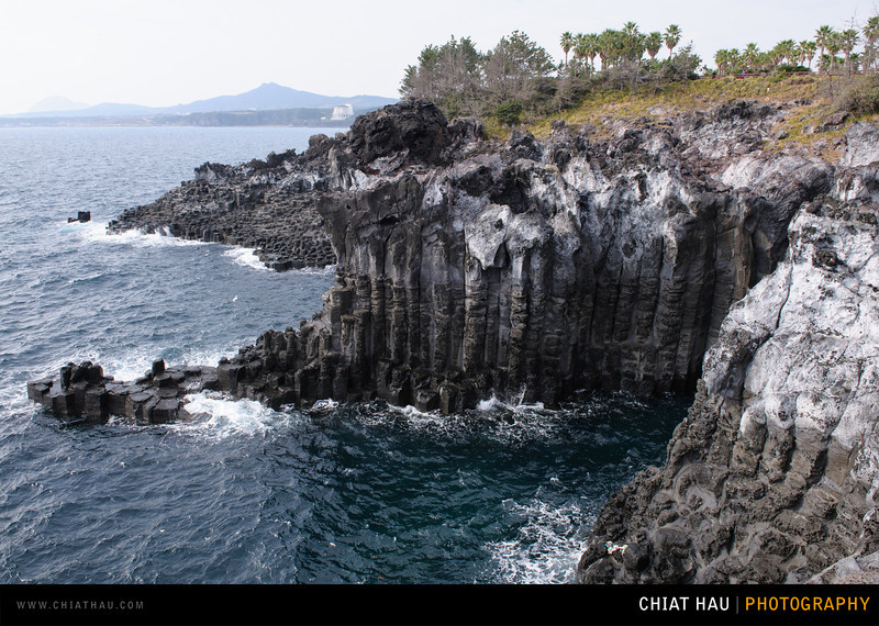Travel Photography by Chiat Hau Photography (Korea . Jeju Island)