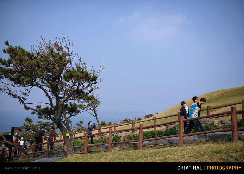 Travel Photography by Chiat Hau Photography (Korea - Ode to Autumn . Jeju . Day 3)