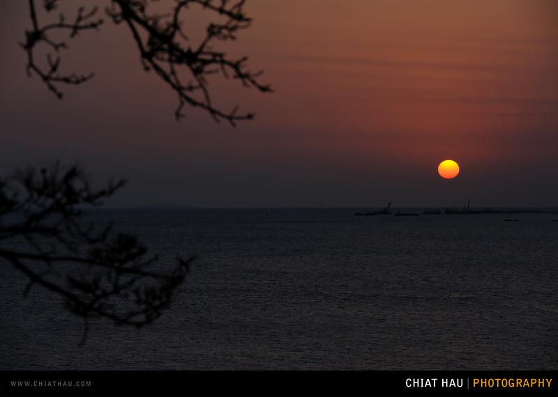 Travel Photography by Chiat Hau Photography (Korea - Jeju Island)