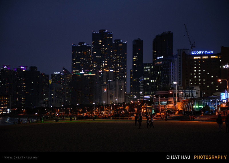 Travel Photography by Chiat Hau Photography (Korea . Busan)