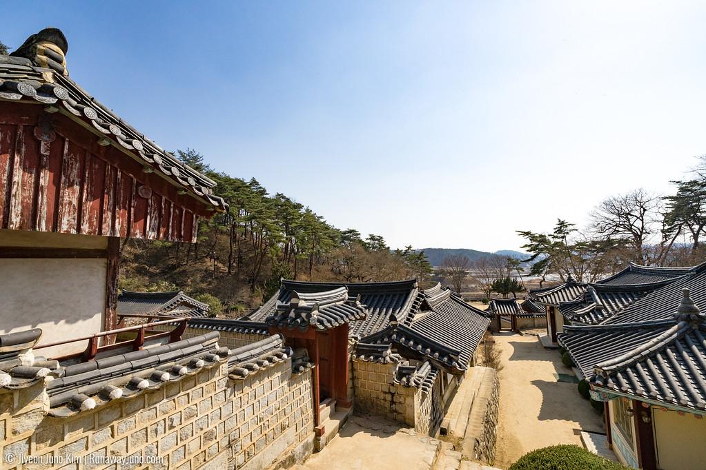 Dosan Seowon