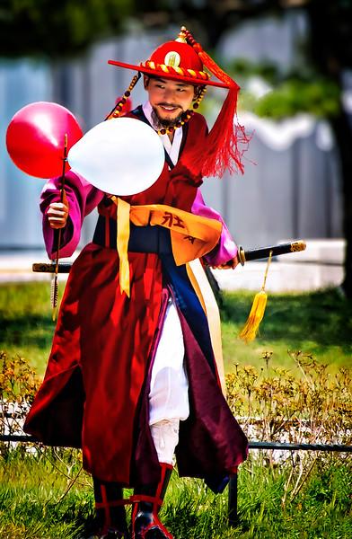 2014-06-15_Suwon_BalloonedWarrior-8316