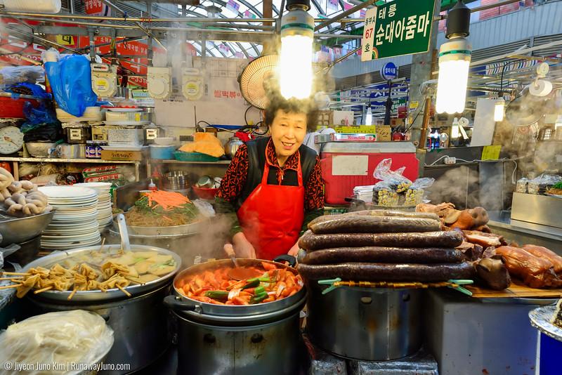Gwangjang Sijang