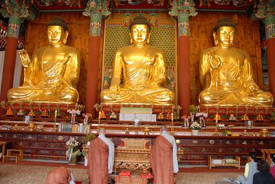 Jogyesa Temple