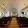 Interior, Uijeongbu Catholic Church