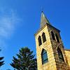 Galgok-ri Mission Church, Beopwon-eup, Paju