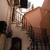 Trappen på Korfu