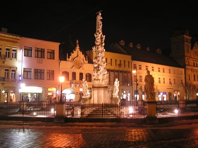 Kosice Slovakia, 2004