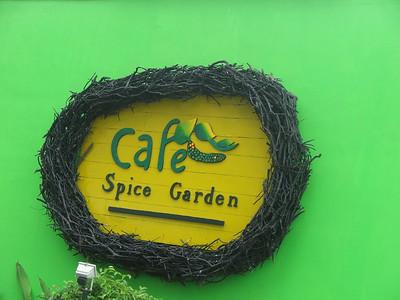 Spice Garden Cafe
