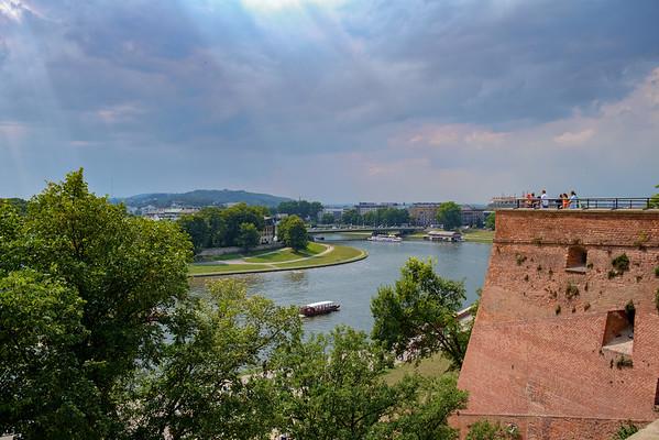 Krakow, 19 July