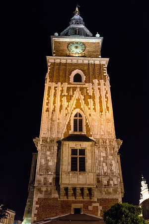 Town Hall Tower