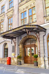 Krakow, Poland (1 of 588)
