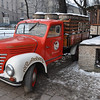 Krakow, Poland - beer truck