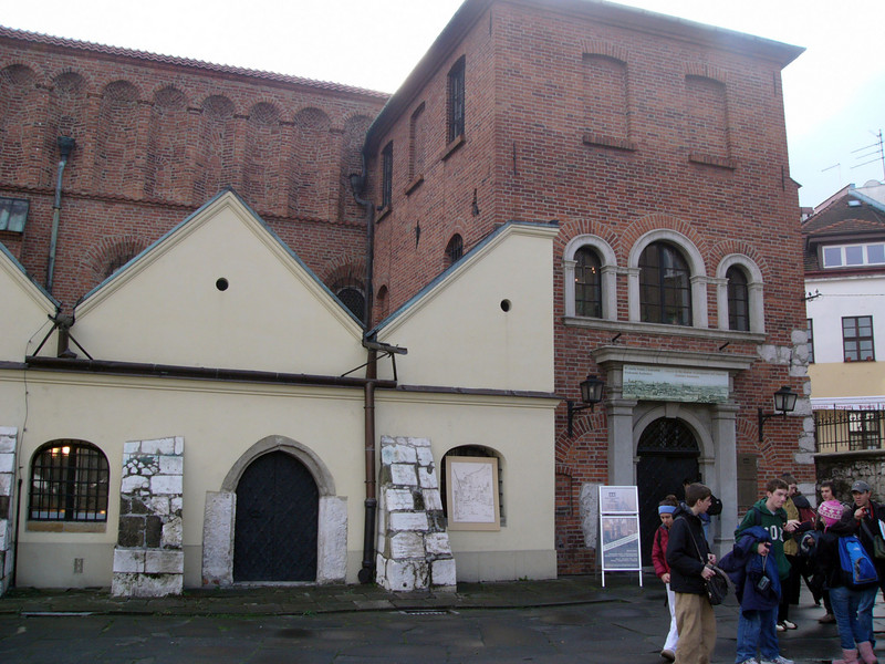 Altschul and Museum