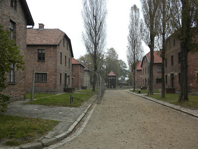 Auswitz concentration camp