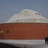 Fort Kosciusko & the Kosciusko mound, Krakow, Poland