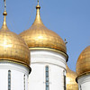 The Assumption Cathedral, Kremlin
