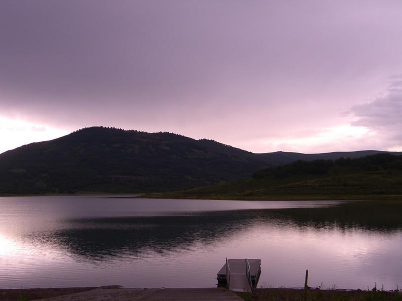 Kaibab reservoir