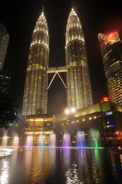 Kuala Lumpar 2013