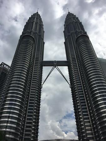 Kuala Lumpur 2016