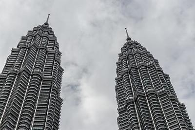 Kuala Lumpur - February 2018