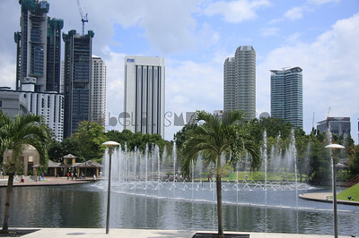 Kuala Lumpur/ Malasia