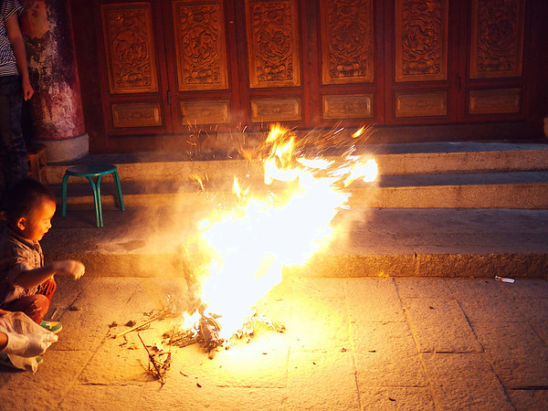 China 2011: Kunming & Dali