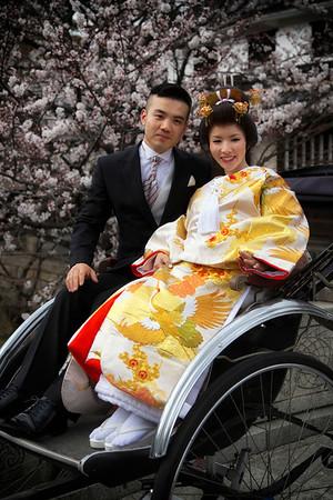 Kurashiki Wedding