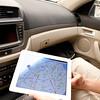 Navigating in Kuwait City