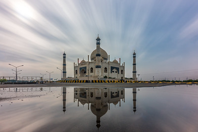Siddiqa Fatima Zahra Mosque