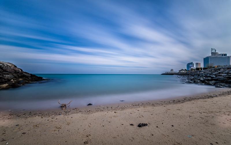 Seascape-Kuwait