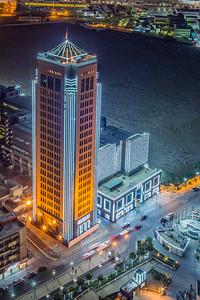 Salhiya tower, Kuwait